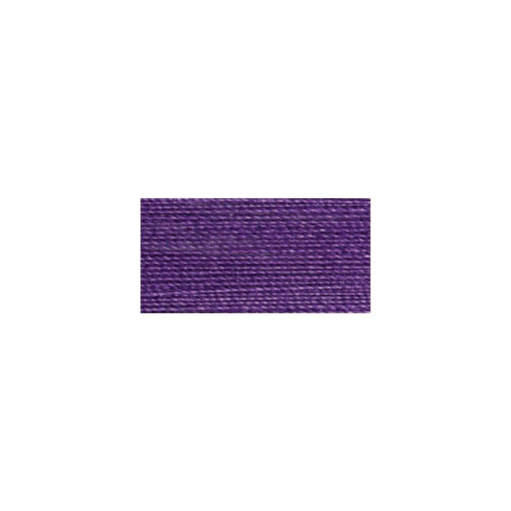 Aurifil Mako Cotton Embroidery Thread 50 wt. 1422 yds 2540 purple