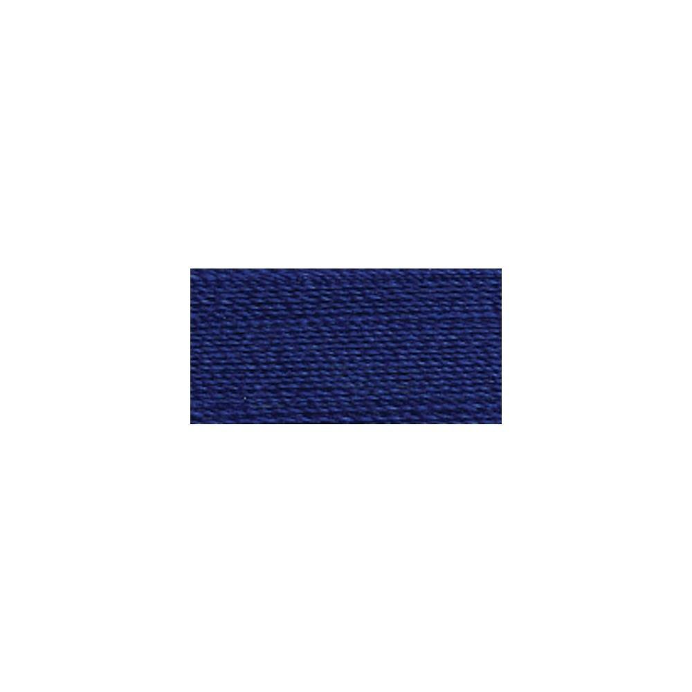 Aurifil Mako Cotton Thread 50wt 1422 yds 2740 Dark Cobalt