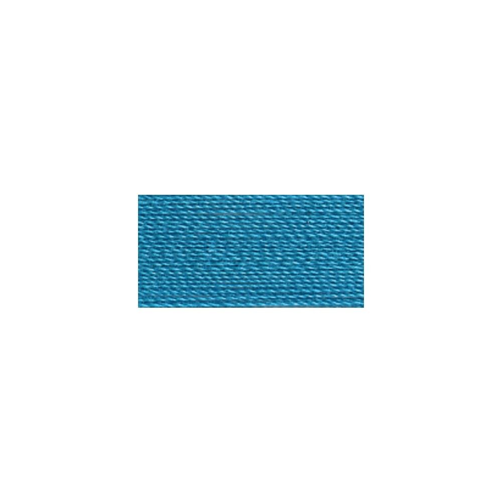 Aurifil Mako Cotton Thread 50wt 1422 yds 2810 Turquoise
