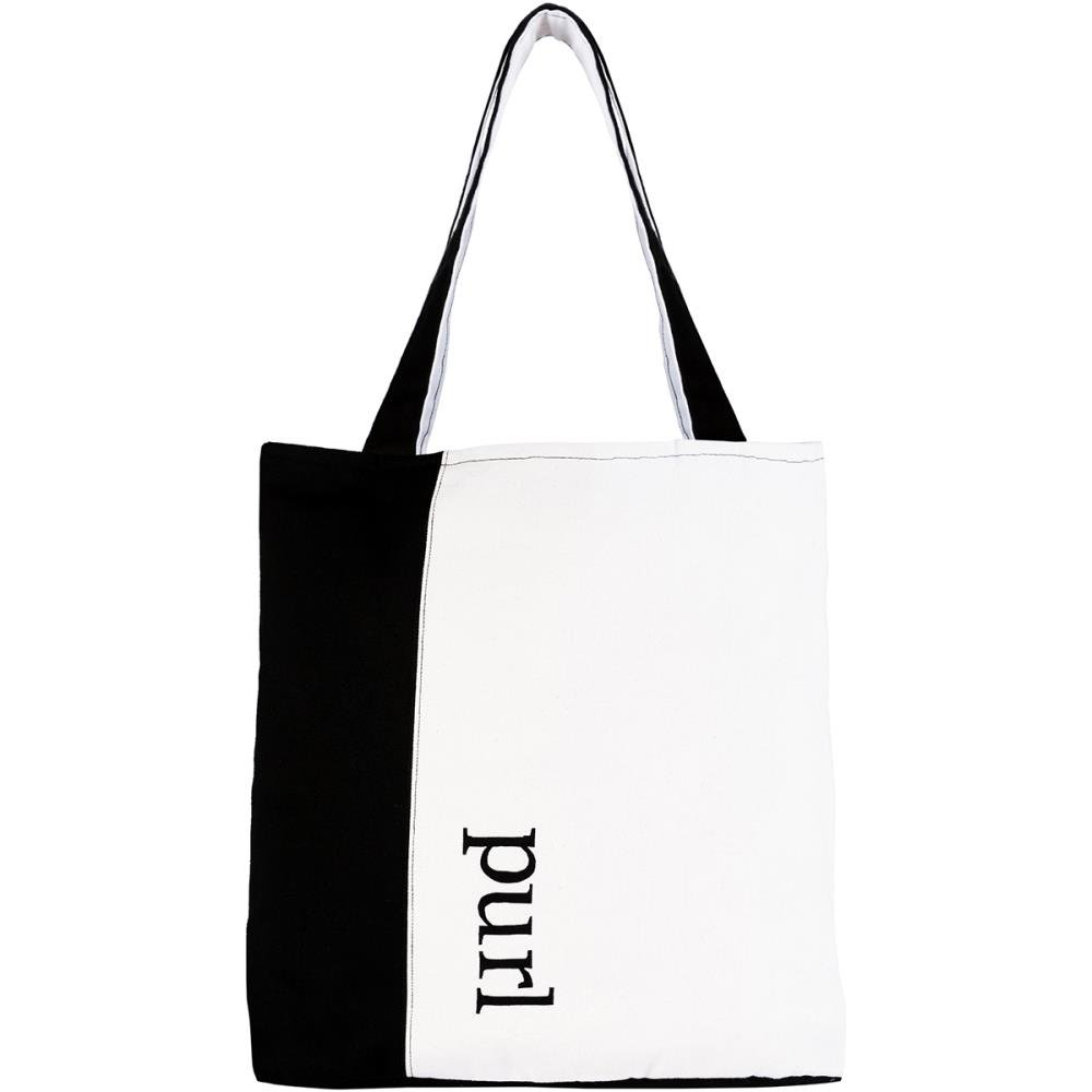 Tote - Knit Happy Tote Bag
