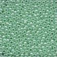 Mill Hill Glass Seed Beads 00525 Light Green