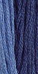 Gentle Art Sampler Thread Presidential Blue 0260