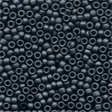 Mill Hill Antique Seed Beads Charcoal