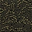 Mill Hill Antique Seed Beads Mocha