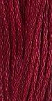 Gentle Art Sampler Thread Cranberry 0360