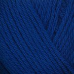 Plymouth Galway Worsted Wool 0011 Royal Blue