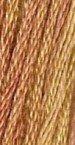 Gentle Art Sampler Thread Brandy 0540
