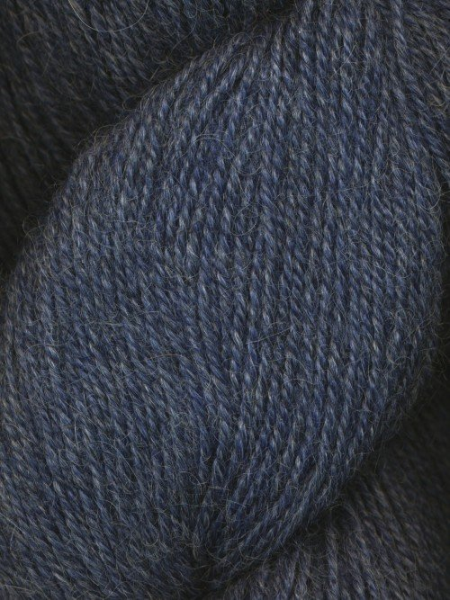 Queensland Llama Lace Melange Troubled Waters 06