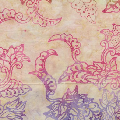 Benartex Bali Dolce Wildest Dreams Pastel/Multi