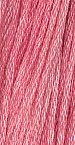 Gentle Art Sampler Thread Victorian Pink 0720