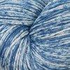 Cascade Yarn Heritage Silk Peruvian Tones Ink Blue