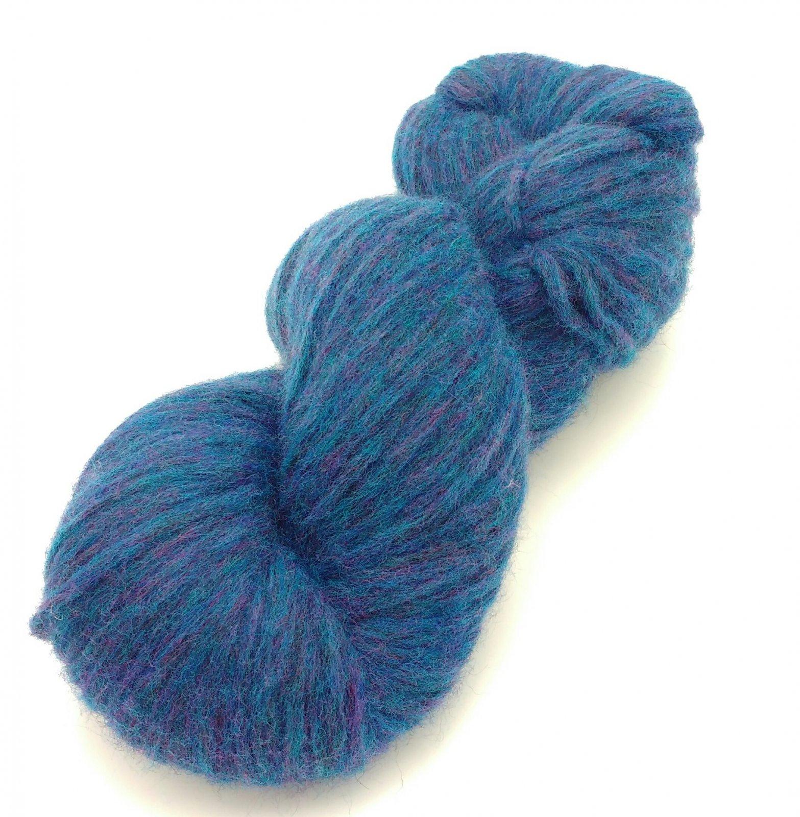 Cascade Aereo Westpoint Blue Heather