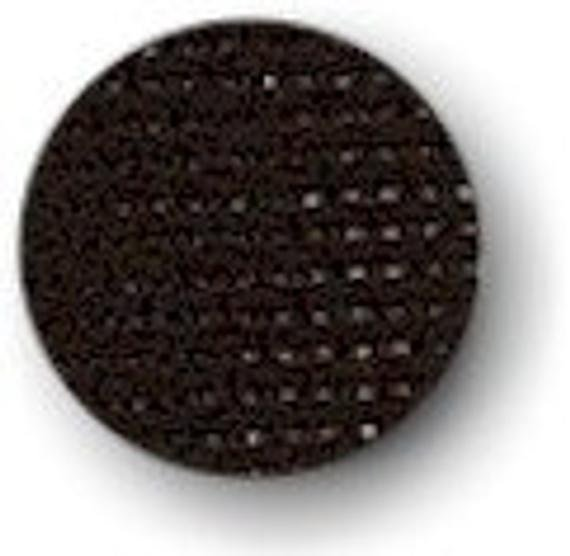CS Fabric 10ct Tula Black FQ