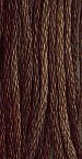 Gentle Art Sampler Thread Dark Chocolate 1170
