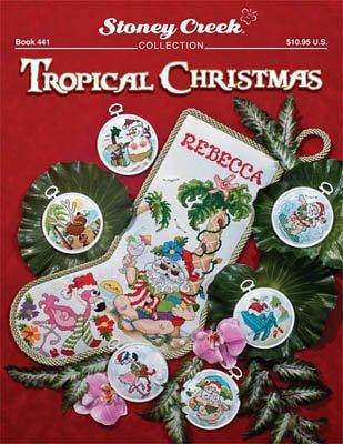 BK CS Stoney Creek Tropical Christmas