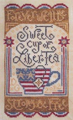 PT CS Silver Creek Samplers Sweet Liber-tea