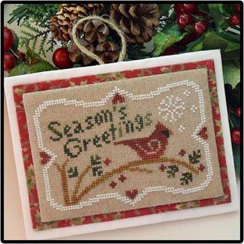 PT CS LHN Season's Greetings