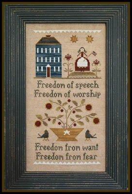 PT CS LHN Four Freedoms