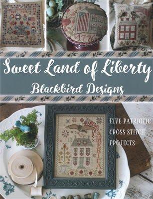 BK CS BBD Sweet Land of Liberty