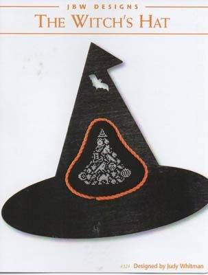 PT CS JBW Designs The Witch's Hat
