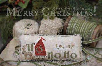 PT CS Brenda Gervais Merry Christmas!
