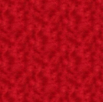 Fabri-Quilt 108 Equipoise Red