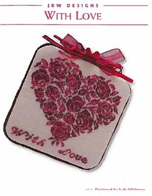 PT CS JBW Designs With Love