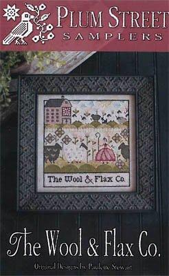PT CS Plum Street Samplers The Wool & Flax Co.