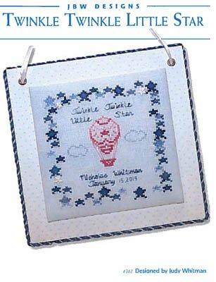 PT CS JBW Designs Twinkle Twinkle Little Star