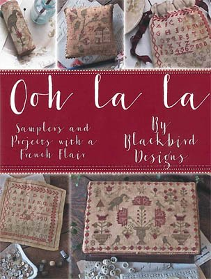 BK CS Blackbird Designs Ooh la la