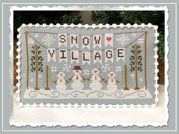PT CS CCN Snow Village 1 Banner