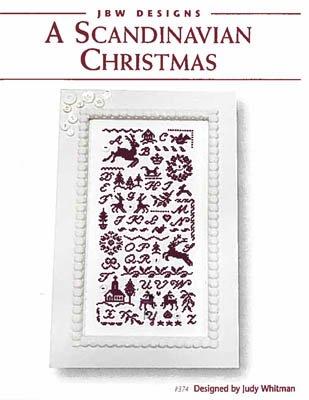 PT CS JBW Designs A Scandinavian Christmas