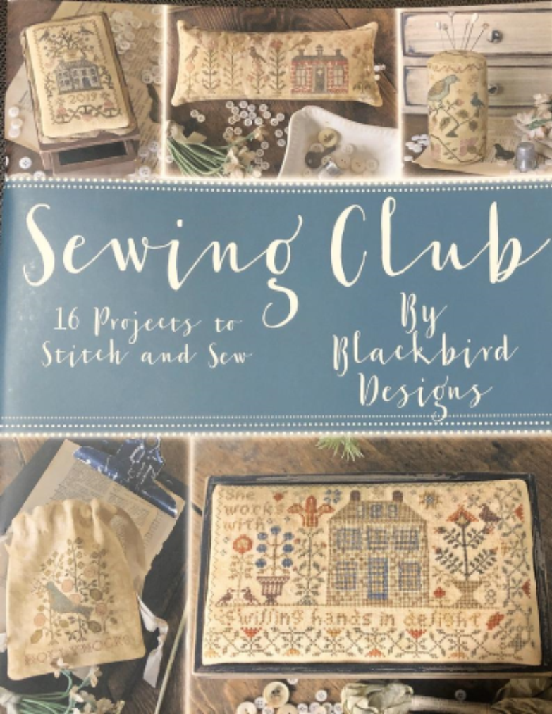 BK CS Blackbird Designs Sewing Club