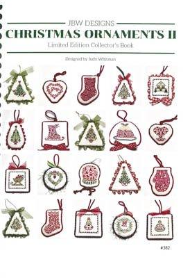 PT CS JBW Christmas Ornaments II