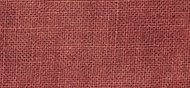 CS Fabric 32ct Linen Aztec Red F8
