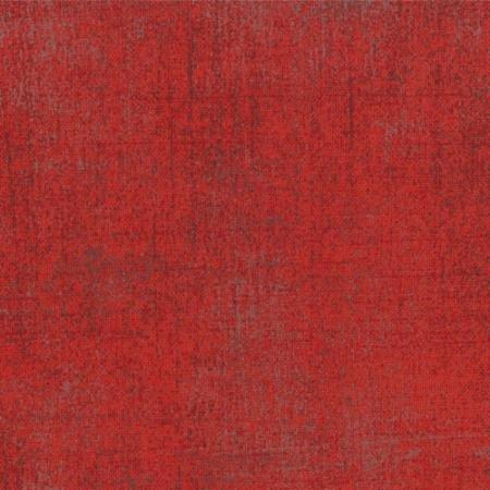 Moda Grunge Basics Red 151