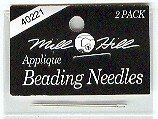 Mill Hill - Applique Beading Needle