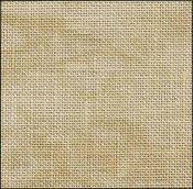 CS Fabric 36ct Edinburgh Linen Country Mocha FQ