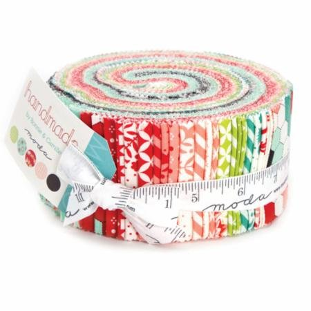 Moda Handmade Jelly Roll