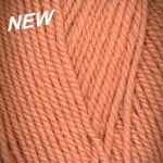 Plymouth Encore Worsted Amber Blush 703