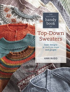BK KN Top-Down Sweaters