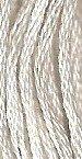 Gentle Art Sampler Thread Chalk 7054