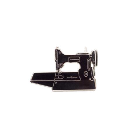 Pin - Black Lightweight Machine