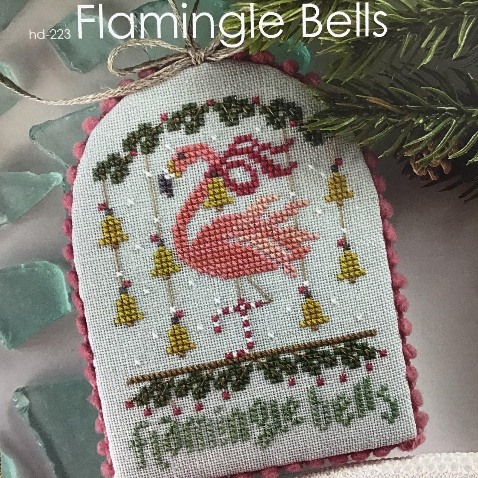 PT CS Hands On Design Flamingle Bells