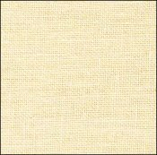 CS Fabric 40ct New Castle Linen Cream F8