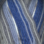 Plymouth Encore Colorspun Worsted Blue Jeans 8121