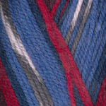 Plymouth Encore Colorspun Worsted Old Glory 8146