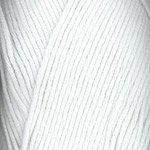 Plymouth Nako Calico White