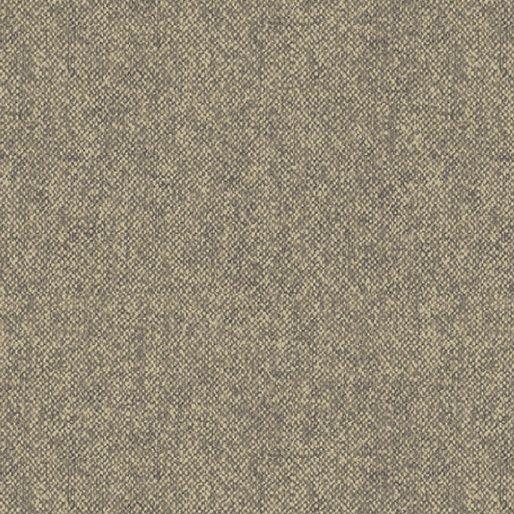 Benartex Another Moose Wool Tweed Tan
