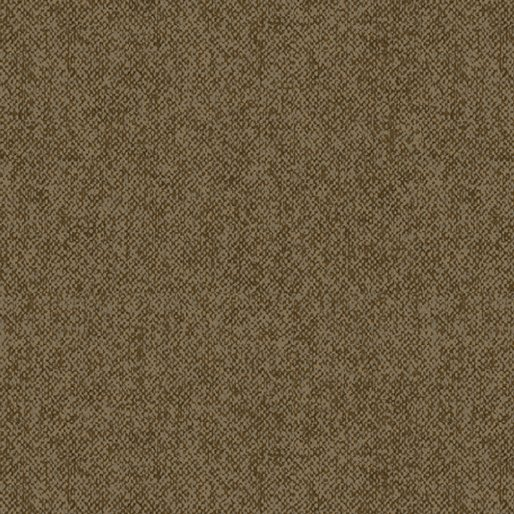 Benartex Another Moose Wool Tweed Mocha